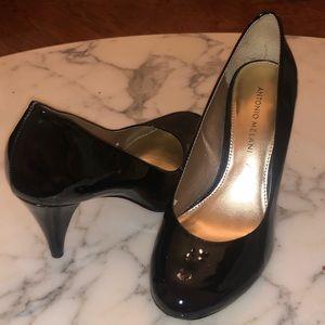 Antonio Melani patent leather heels